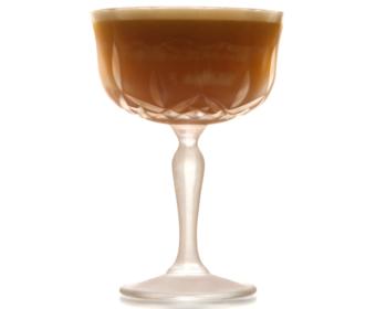 10 AM, Gare Du Nord – Pierre Ferrand 10 Generations Cognac