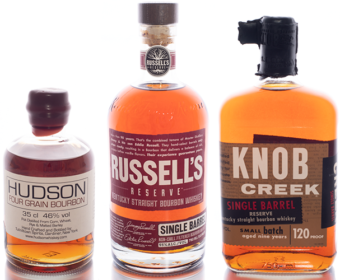 Which Bourbon Should You Buy? – A Blind-Tasting
