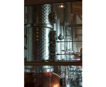 A trip to Lake Constance and a distillery