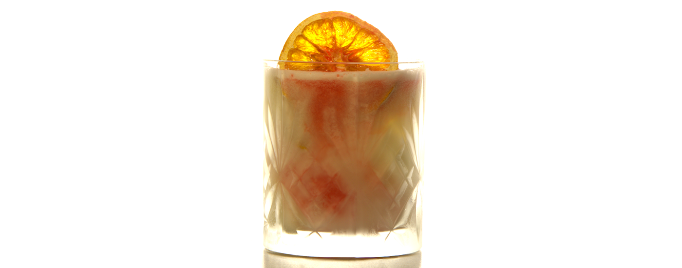 Tiki Drink Sacrilege: 38. Al Special