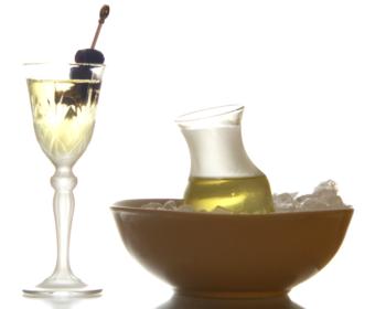 All The Wine – Gin Eva La Mallorquina