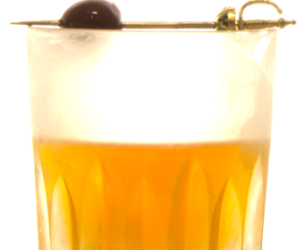 Spirited News 16/01: Sloe Gin, Pure Gin, No Gin And Whisky