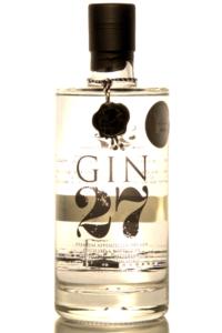 Appenzeller 27 Gin