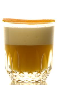 Augustine Cocktail