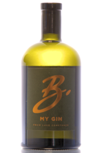 B My Gin