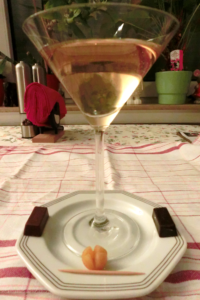BCB Bericht Chocolate Martini