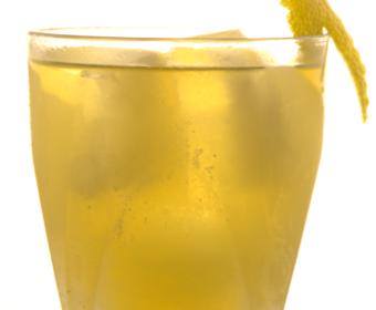 The BTSTU – Ferdinand's Quince Gin