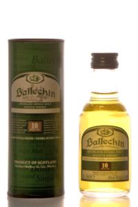Ballechin 10 Years