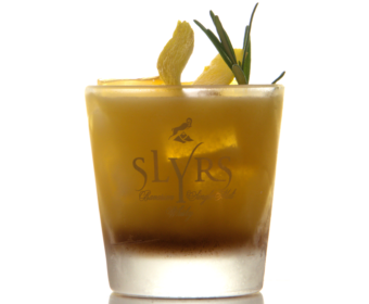 Bavarian Smash – Slyrs Single Malt Fifty One: