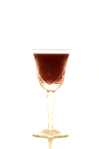 Beauregard's Breakfast Cocktail