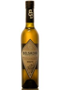 Belsazar White