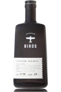 Birds Weissbrand 1