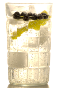 Black Forest G&T