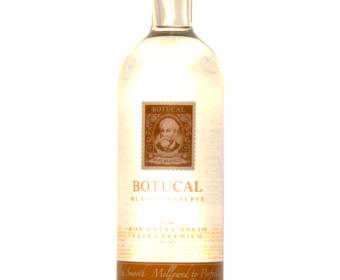 Unbottled: Botucal Blanco Reserve Rum
