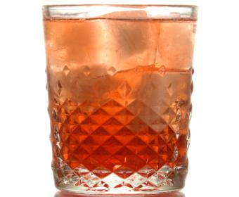 Boulevardier Sbagliato – Baker's Bourbon Aged 7 Years