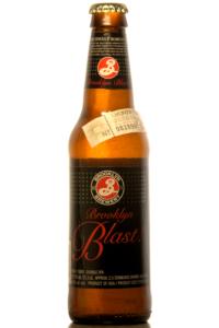 Brooklyn Brewery BLAST
