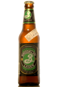Brooklyn Brewery Lager