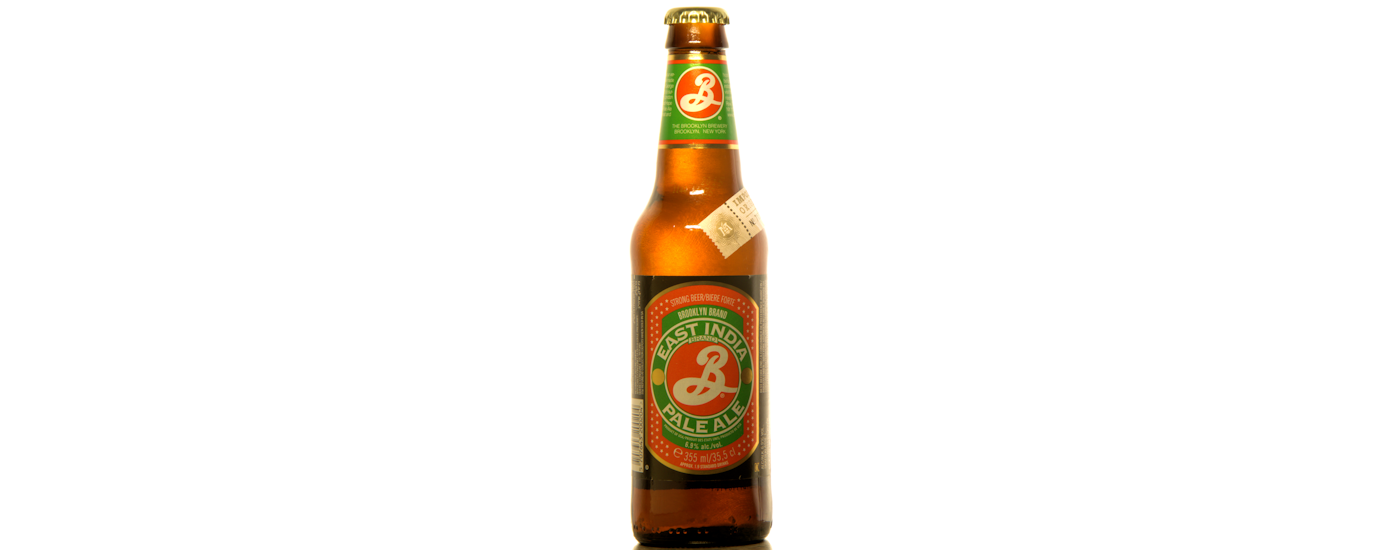 You can call me Beercules! – Brooklyn Brewery