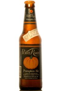 Brooklyn Brewery Pumpkin Ale