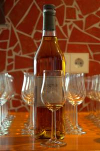 C&D Cognac Tasting B.N.I.C V.S.O.P
