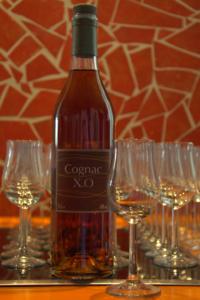 C&D Cognac Tasting B.N.I.C X.O