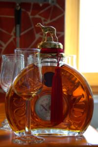 C&D Cognac Tasting Landy X.O
