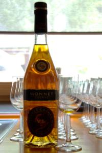C&D Cognac Tasting Monnet V.S