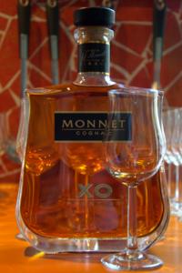 C&D Cognac Tasting Monnet X.O