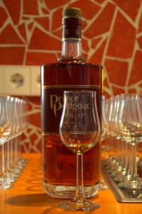 C&D Cognac Tasting PP V.S.O.P