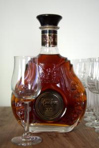 C&D Cognac Tasting PP X.O Prestige