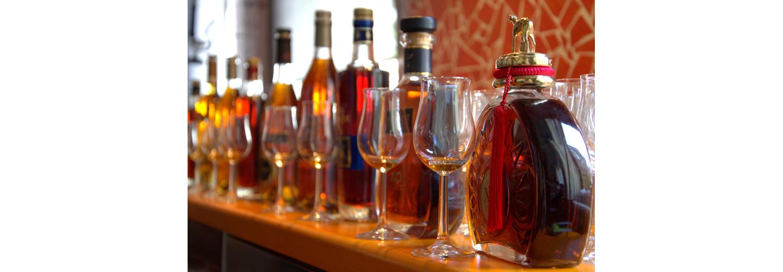 C&D: Cognac Tasting
