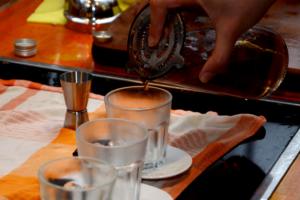 Cognac Competition