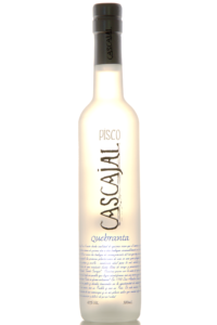 Cascajal Pisco Review