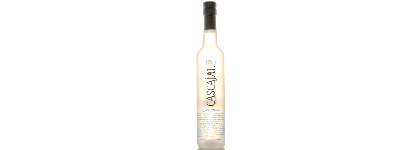 Cascajal Pisco Review SI