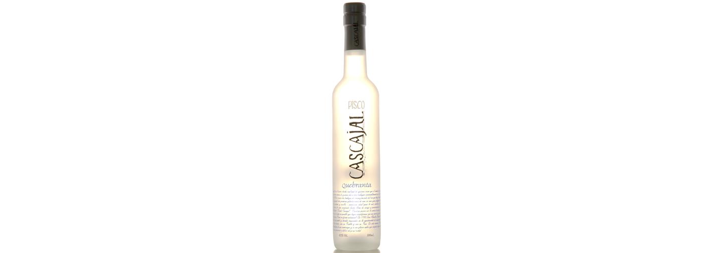 Cascajal Pisco Review SI