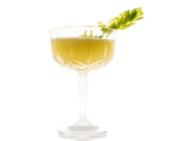 Celery Margarita – Ocho Blanco Tequila