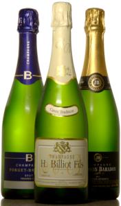 Champagne Comparison