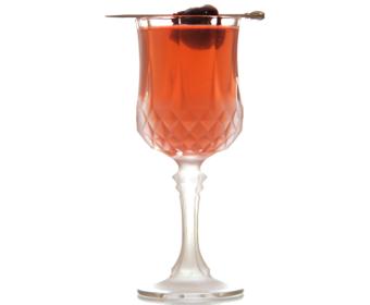 Cherrybomb – Vecchio Amaro Del Capo