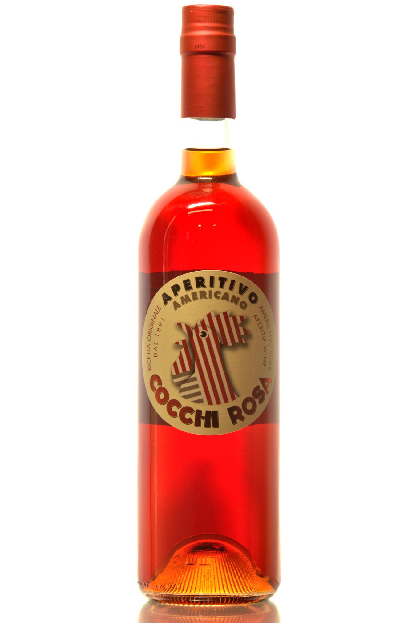 Americano Ricetta Angostura.Robert The Bruce Cocchi Americano Rosa Augustine Bar