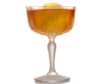 One Bottle One Drink: Cocktail a la Louisiane