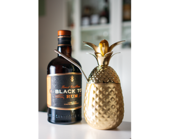 Eagle Birds - Black Tot Rum