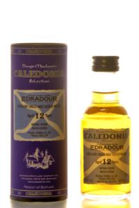 Edradour 12 Years