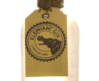 Unbottled: Elephant Gin