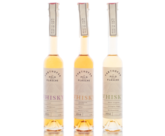 Spirited News 06/2018: Farthofer Single Grain Whiskys