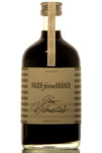 Faude Green Walnut Liqueur