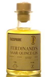 Ferdinand's Qunice Gin
