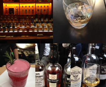 Great New Products At The Finest Spirits Munich 2016