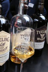 Teeling Whiskey Range