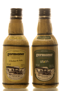 Germana Cachaca