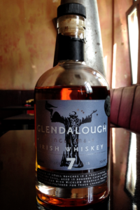 Glendalough 7 Year Old Single Malt